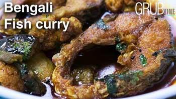 Fish curry recipe post
